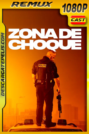Zona de choque (2020) 1080p Remux